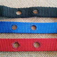 Dog Fence Receiver Collars - Replacement Nylons