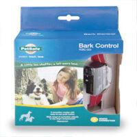 Dog Accessories - Bark Control Collar