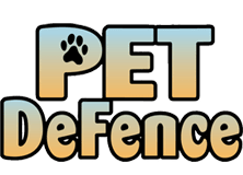 Pet DeFence Hidden Dog Fencing Logo