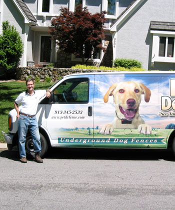 Pet DeFence Dog Fencing Systems